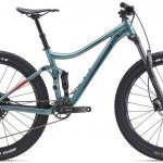 "Liv Embolden 1 27.5"" Womens Mountain Bike 2020 - Trail Full Suspension MTB"