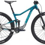 "Liv Pique 2 29"" Womens Mountain Bike 2020 - XC Full Suspension MTB"