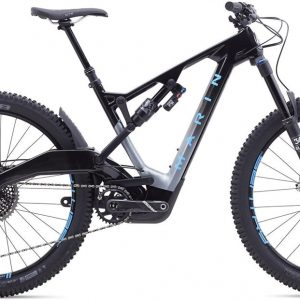 "Marin Mount Vision 9 27.5"" Mountain Bike 2020 - Trail Full Suspension MTB"