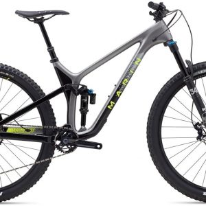 "Marin Rift Zone Carbon 2 29"" Mountain Bike 2020 - Trail Full Suspension MTB"