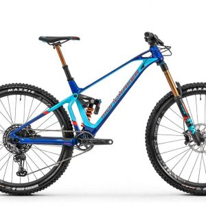 "Mondraker Superfoxy Carbon RR 29"" Mountain Bike 2020 - Enduro Full Suspension MTB"