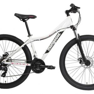 Mongoose Boundary 1 W 2020 Women's Mountain Bike