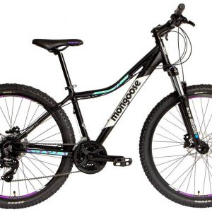 Mongoose Boundary 3 2020 Women's Mountain Bike