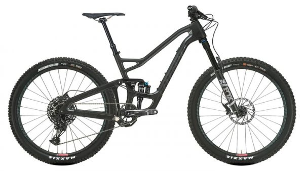 NINER RIP 9 RDO 27.5 2-STAR BIKE 2020