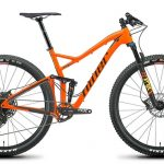 NINER RKT 9 RDO RS 2-STAR BIKE 2020