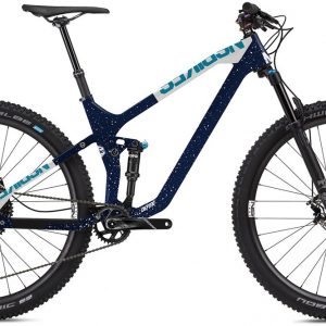 NS Bikes Define 130 2 29er Mountain Bike 2019 - Trail Full Suspension MTB