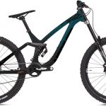 "NS Bikes Fuzz 27.5"" Mountain Bike 2020 - Downhill Full Suspension MTB"