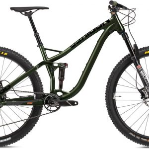 "NS Bikes Snabb 130 29"" Mountain Bike 2020 - Trail Full Suspension MTB"