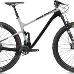 "NS Bikes Synonym 2 29"" Mountain Bike 2020 - Trail Full Suspension MTB"