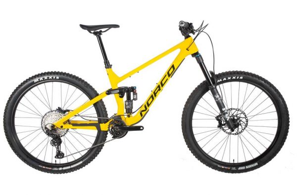 Norco Sight C2 29 2020 Mountain Bike