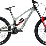 Nukeproof Dissent 275 RS XO1 DH 27.5 Mountain Bike 2020 – Downhill Full Suspension MTB