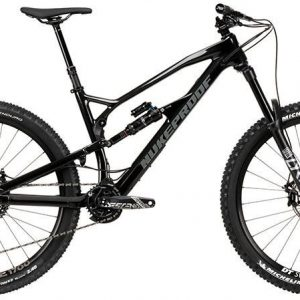 "Nukeproof Mega 275 Pro Carbon GX Eagle 27.5"" Mountain Bike 2020 - Enduro Full Suspension MTB"