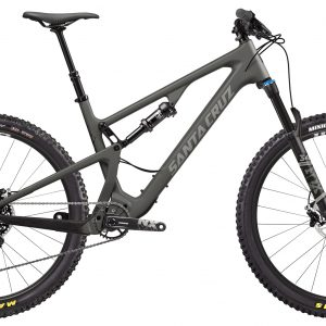 SANTA CRUZ 5010 C R-KIT BIKE 2020