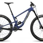 SANTA CRUZ HIGHTOWER C X01 BIKE 2020