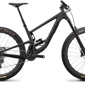 SANTA CRUZ MEGATOWER CC XO1 RESERVE BIKE 2020