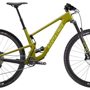 SANTA CRUZ TALLBOY C R-KIT BIKE 2020