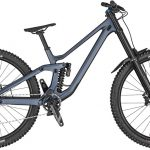 Scott Gambler 910 29 Mountain Bike 2020 – Downhill Full Suspension MTB