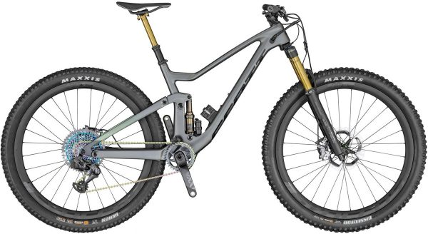 "Scott Genius 900 Ultimate AXS 29"" Mountain Bike 2020 - Trail Full Suspension MTB"