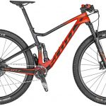 Scott Spark RC 900 Team 29 Mountain Bike 2020 – red