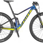 "Scott Spark RC 900 Team Issue AXS 29"" Mountain Bike 2020 - XC Full Suspension MTB"