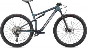 """Specialized Epic Comp Carbon 29"""" Mountain Bike 2021 - Trail Full Suspension MTB"""