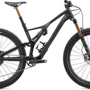 """Specialized S-Works Stumpjumper Carbon 29"""" Mountain Bike 2020 - Trail Full Suspension MTB"""