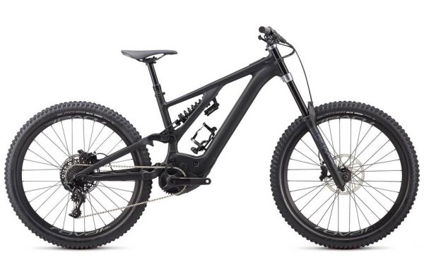Specialized Turbo Kenevo Expert 2021 Electric Mountain Bike