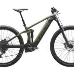 Trek Rail 5 SX 500 2021 Electric Mountain Bike