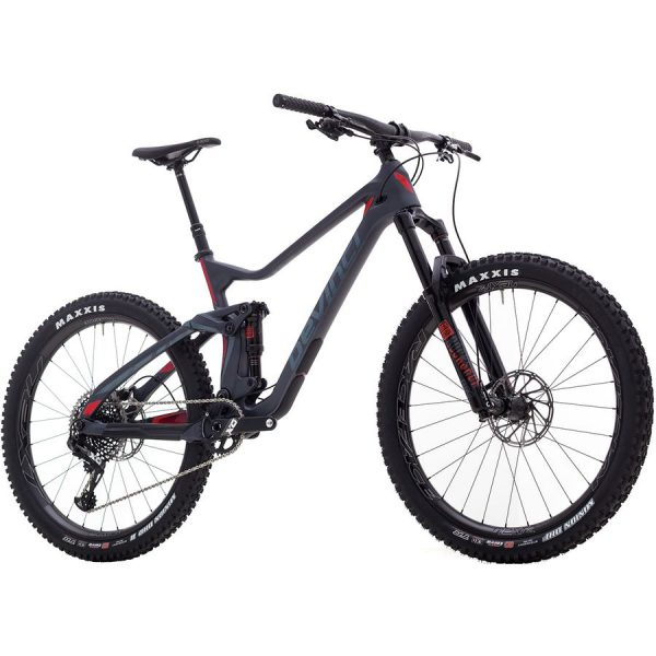Troy Carbon 27.5 X01 Eagle Mountain Bike