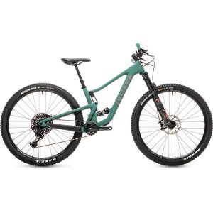 JULIANA Joplin Carbon S Mountain Bike - Women's