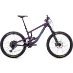 SANTA CRUZ BICYCLES Nomad Carbon S Mountain Bike
