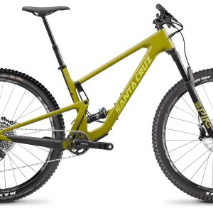SANTA CRUZ TALLBOY 4 CC X01-KIT BIKE 2020